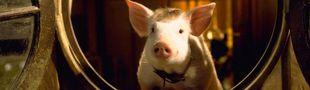 Cover Les films avec des animaux qui parlent