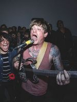Logo Thee Oh Sees