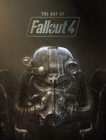 Couverture The Art of Fallout 4