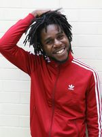 Logo Chronixx