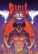Affiche Devilman : The Birth