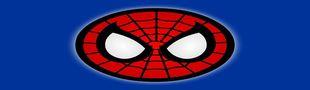 Cover Intégrale Spider-Man