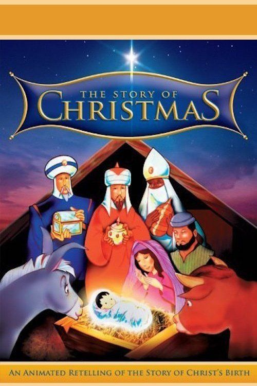 l histoire de noel L'histoire de Noël   Film (1994)   SensCritique l histoire de noel