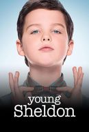Affiche Young Sheldon