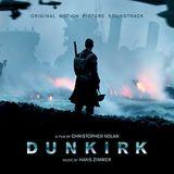 Pochette Dunkirk (OST)