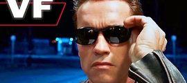 """Vidéo ATTENTION """"TERMINATOR 2"""" REVIENS AU CINÉMA EN 3D RELIEF LE 13 SEPTEMBRE."""