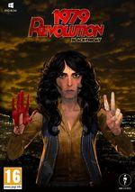 Jaquette 1979 Revolution: Black Friday