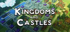 Jaquette Kingdoms and Castles