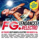 Pochette FG Tendances Electro Summer 2017