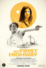 Affiche My First Highway