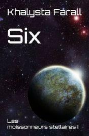 Couverture Six