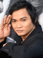 Photo Tony Jaa