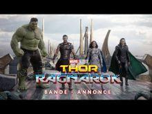 Video de Thor : Ragnarok