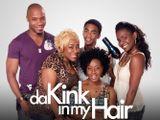 Affiche Da Kink in My Hair