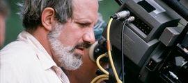 Vidéo Brian De Palma, une légende vivante.