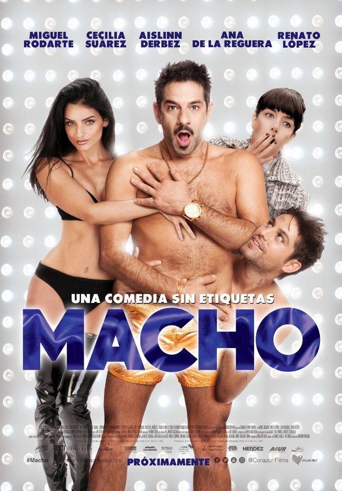 Macho Film