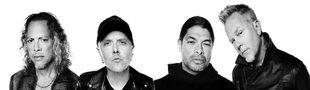 Cover Mon top 10 Metallica