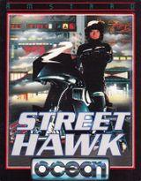 Jaquette Street Hawk