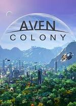 Jaquette Aven Colony
