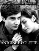 Affiche Antoine et Colette