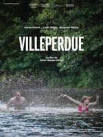 Affiche VillePerdue