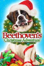 Affiche Beethoven sauve Noël