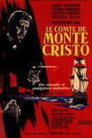 Affiche Le Comte de Monte-Cristo