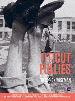 Affiche Titicut Follies