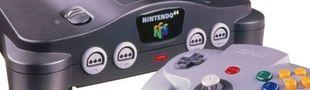 Cover Les jeux à posséder sur N64
