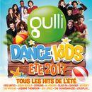Pochette Gulli Dance Kids Eté 2017