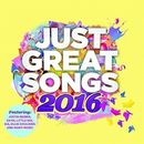 Pochette Just Great Songs 2016