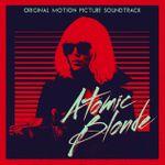 Pochette Atomic Blonde (OST)