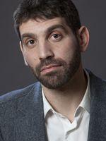 Photo Joshua Z. Weinstein