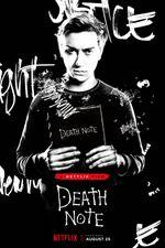 Affiche Death Note