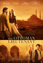 Affiche The Ottoman Lieutenant
