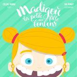 Couverture Madigoù, la petite fille aux bonbons