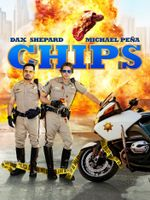 Affiche CHiPs