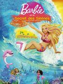 Affiche Barbie et le Secret des sirènes