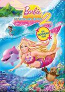 Affiche Barbie et le Secret des sirènes 2