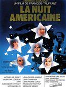 Affiche La Nuit américaine