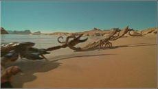 screenshots Avant les dinosaures…