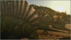 screenshots Reptile's Beginnings