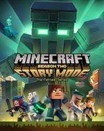 Jaquette Minecraft : Story Mode - Saison 2