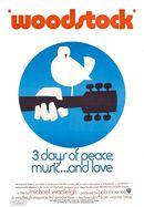 Affiche Woodstock