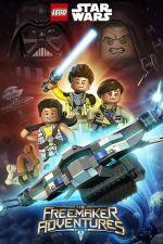 Affiche Star Wars : Les Aventures des Freemaker