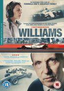 Affiche Williams