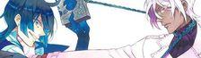 Cover [Manga, BD et Comics] Steampunk/Gothique/Dark Fantasy