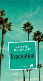 Couverture Evacuation