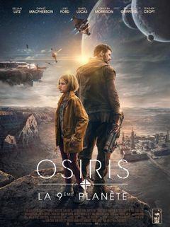 Affiche Osiris, la 9ème planète