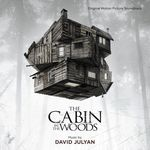 Pochette The Cabin in the Woods (OST)